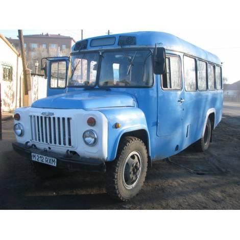 машины для похорон - фото memorial-k.kz